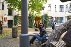 Two years of Berlin - Blog Alina Nois