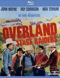 Overland Stage Raiders [Blu-ray] [1938], 18081435