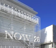 Gallery of Now 26 / Architectkidd - 13