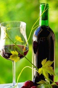 The health benefits of wine!