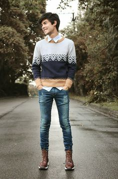 Vini Uehara: Lookbook | More outfits like this on the Stylekick app! Download at http://app.stylekick.com