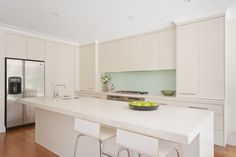 Kitchen Ideas: Balgowlah Heights - Scales Pde 19