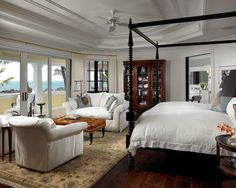 Traditional Spaces Master Bedroom Design, Pictures, Remodel, Decor and Ideas - page 5