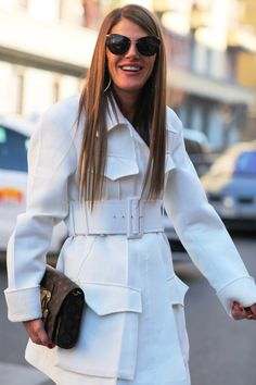 Image from http://streetpeeper.com/sites/default/files/anna_dello_russo_celine.jpg.