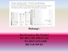 Produk Ageloc Tr90