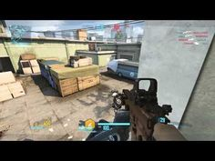 Metro Conflict [EP 42] FPS - Metro Conflict is a Free to play  FPS [First Person Shooter] MMO [Massively Multiplayer Online] Game  featuring near-futuristic weapons