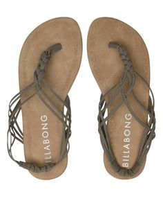 These look like great sandals!