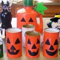 10 Reasons to Adopt Green Halloween
