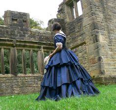 Jane Eyre by Abigial709b.deviantart.com on @DeviantArt
