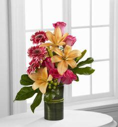 FTD Sweetness & Light Bouquet