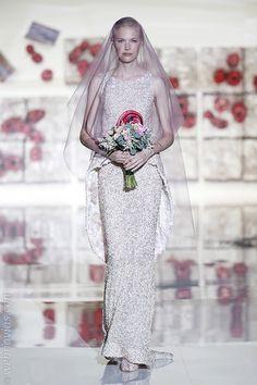 vestidos de novia Jesús Peiró 2017
