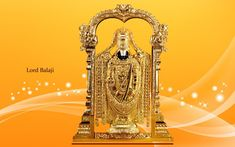 download full size amazing collection of lord balaji wallpaper, hd photos, picture and images for desktop and laptop background screen.