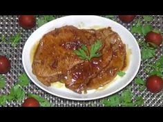 Lomo a la cocacola | Cocina