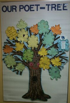 Poet-Tree 2010 by County of Brant Public Library, via Flickr