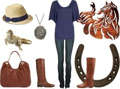 outfit, created by nicseb23 on Polyvore