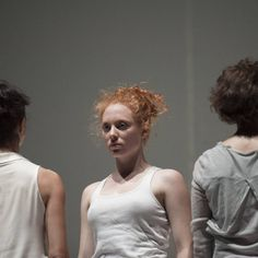 """New photo of INSTITUTO STOCOS performing """"Stocos"""" at Omissis Festival  http://www.omissisfestival.it ph: Claudia Guido"""
