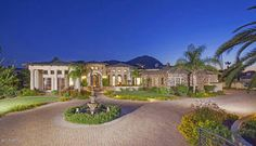 Paradise ValleyParadise Valley Homes For Sale.  $3,445,000, 6 Beds, 8 Baths, 8,197 Sqr Feet  Inspired by a classic Mediterranean design,this privately gated estate,encompasses every aspect of the classic elegant lifestyle. Situated on  slightly over one acre, this property features outstanding architectural details and a palette of elegant design materials. Stunning interiors include an int  http://mikebruen.sreagent.com/property/22-5297914-6725-E-Valley-Vista-Lane-Paradise-Valley-..