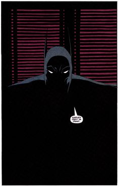 BATMAN: THE LONG HALLOWEEN #1 (Dec. 1996) Art by Tim Sale & Gregory Wright Words by Jeph Loeb