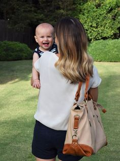 Style and Function for the Everyday Mom