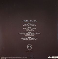 Images for Richard Ashcroft - These People