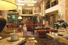 Mediterranean Palace Hotel, Thessaloniki, Greece (www.mediterranean-palace.gr)