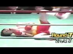 【地獄の責め苦!】日本ボクシング ボディーブロー悶絶KO 50連発 - YouTube