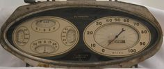dash gauges vintage - Google 検索