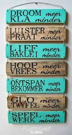 Sign Quotes, Book Quotes, Motivational Quotes, Inspirational Quotes, Art Quotes, Evening Greetings, Afrikaanse Quotes, Quote Board, Pallet Signs