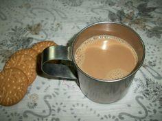 YUMMY TUMMY: Masala Chai / Indian Masala Tea