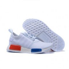competitive price df5f5 70872 Adidas NMD Runner PK All White for mens Men s Shoes, Shoes Sneakers, Nike  Shoes