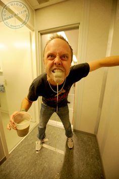 Metallica fotos ineditas por Ross Halfin Megapost Pte 2