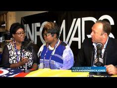 Diamond & Silk: Black Americans Are Jumping Off The Democrat Plantation Onto The Trump Train - YouTube