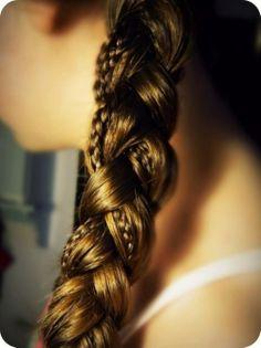 Braid on braid