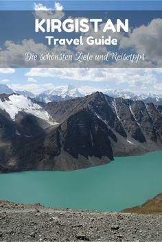 Kirgistan, Kirgisistan Travel Guide. Die schönsten Ziele und Reisetipps.