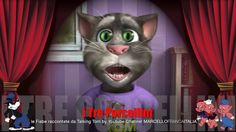 Fantastic Tales The Three Little Pigs told by Talking Tom racconta i Tre...