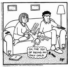 Off The Leash Doggy Cartoons Shop