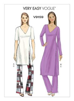 V9159 | Vogue Patterns
