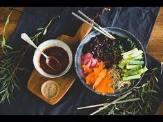 Vegan Bibimbap | De Groene Meisjes