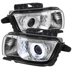 New Fog Light Covers Set of 2 Driver /& Passenger Side Lower LH RH Aura Pair
