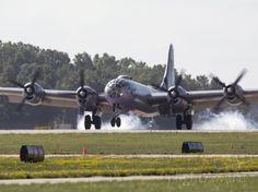 Photo of Boeing B-29 Superfortress (N529B) ✈ FlightAware