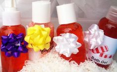 christmas gift set bath and body gift set gifts by normasbath