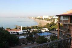 Vistas a la playa de #Benicassim