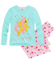 a07fc6a7609b My Little Pony Pyjama fuchsia My Little Pony Pajamas, My Little Pony Clothes,  Original
