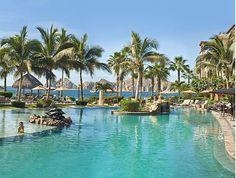 Our home away from home, Villa La Estancia Cabo San Lucas!