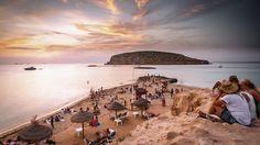 Amazing by Paulo Roque on Golden Hour, Ibiza, Sunset, Amazing, Photography, Photograph, Fotografie, Photoshoot, Sunsets