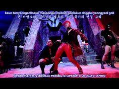 BIGBANG - BANG BANG BANG MV (Sub español – hangul – roma) HD - YouTube