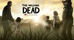Walking Dead Xbox Game | THE WALKING DEAD Video Game: Curious About What Telltale Is Working On ...