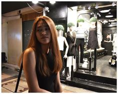 in siam #siam #bangkok #bkk #thailand #fashionpic #fashion #snap #picture #タイ #バンコク #ファッション #スナップ #ファッションスナップ #古着 #emotionbkk