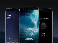 Mobile Content Page Samsung S9, Samsung Galaxy S9, Galaxy Phone, Mobiles, Content Page, Android, Firefighters, Table Of Contents