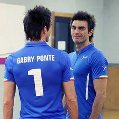 Gabry Ponte, mundial!